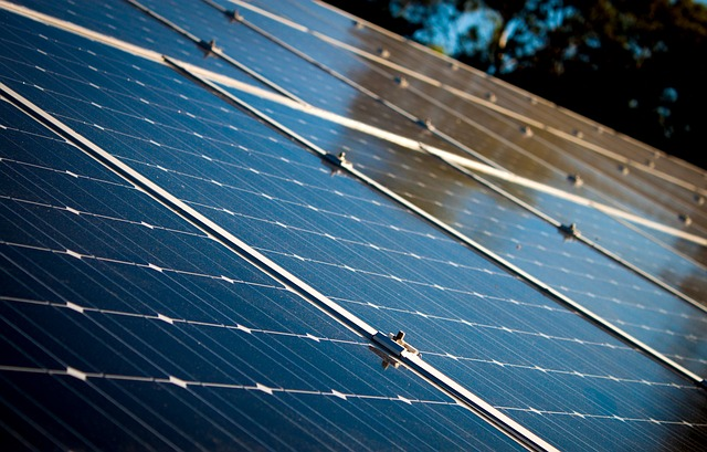 The benefits of solar power in NSW